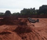 Projeto e Implantação de Loteamentos - Condomínio Residencial Porto Camargo