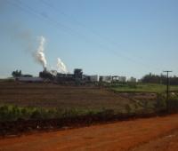 Licenciamento Ambiental de Usinas de Açucar e Álcool - São Carlos do Ivaí