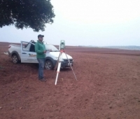 Projeto e Implantação de Divisão de Pastagens (Pastejo Rotacionado) - Umuarama
