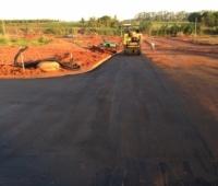 Projeto, Implantação e Acompanhamento de Loteamentos - Condomínio Residencial Porto Camargo